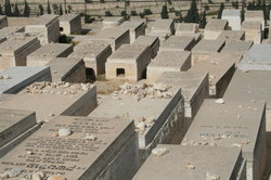 ‪Mount of Olives Jewish Cemetery‬