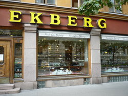 Ekberg
