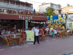 Nehir Restaurant Cafe Bar