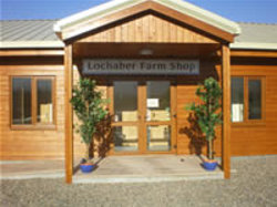 Lochaber Farm Shop Crafts and Cafe
