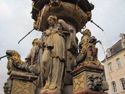 Petrusbrunnen