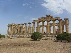 Parco Archeologico Selinunte