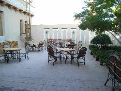 Zargaron Hotel