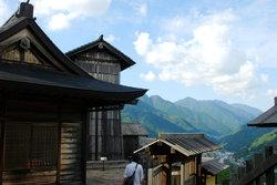 Takane Castle