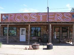Small Town America - reyangelo - Roosters