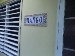 The Mango - Our Cottage