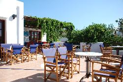 Helios Hotel - Bungalows & Tavern