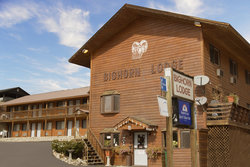 Americas Best Value Inn Bighorn Lodge