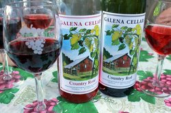 Galena Cellars Winery & Vineyard
