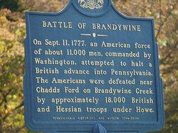 Brandywine Battlefield