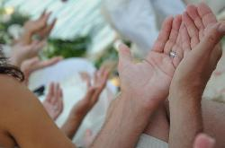 Punta Soliman Bay Wedding