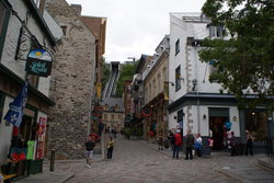 ‪Old Quebec‬