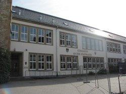 Ehem. Kloster hl. Wolfgang