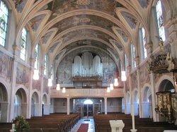Dreifaltigkeitskirche (Church of the Holy Trinity)