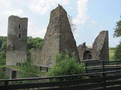 Burg Baldenau