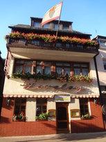 Rhein Hotel Zur Loreley