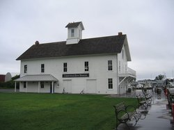 Connecticut River Museum