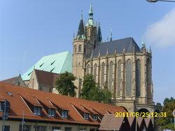 Erfurter Domberg