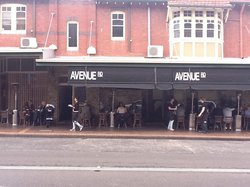Avenue Road Cafe