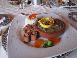 La Mirage Garden Restaurant