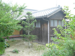 Yukawa Family Old Residence