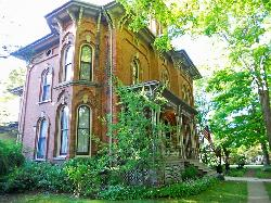 The Victorian Villa Inn