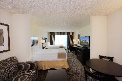 Newberry Hotel - Queen Size Guest Room