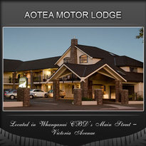 Aotea Motor Lodge