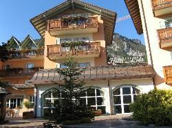 Hotel Lido Rooms & Apartments