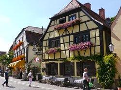Spundloch Weinrestaurant