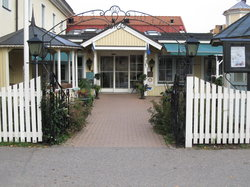 Trosa Stadshotell Restaurant