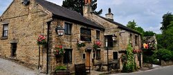 Cheshire Cheese Inn
