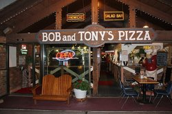 Bob & Tony's Pizza