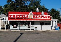 Krekel's