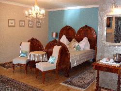 Szarcsa Hotel