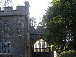 Anne's Grove Gardens