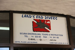 Lands End Divers