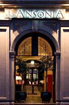 利迪亞德安索尼亞飯店