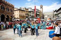 Tocati, Festival Internazionale dei Giochi in Strada