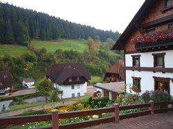 Gaestehaus Heimenberg