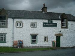 The Cross Keys Temperance Inn