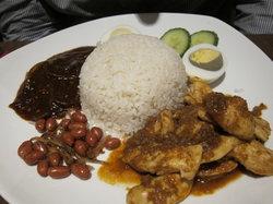 Nyonya Malaysian Restaurant
