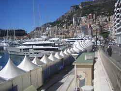 Monte Carlo Harbor