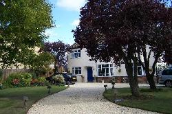 Kymalton House