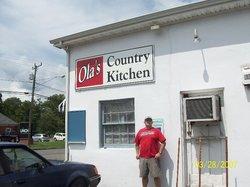Ola's Country Kitchen