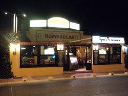 Rompeolas Grill