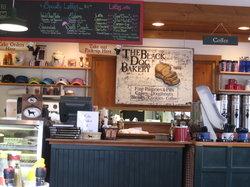 Black Dog Bakery Cafe