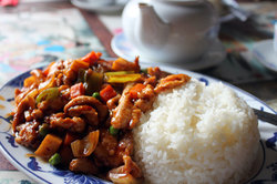 Ping Kínai Étterem