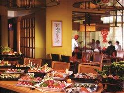 Benihana Restaurant