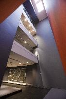 La nouvelle section des Arts décoratifs en cours d'aménagement : ouverture au public le 20 octob (36019497)
